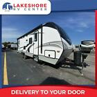KEYSTONE COUGAR HALF TON 26RBS TRAVEL TRAILER CAMPER RV - WE DELIVER TO YOU