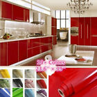 Renovation Kitchen Cabinet Home Decor Wall Decal Vinyl Stickers Wallpaper
