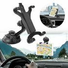 """360° Car Cup Holder Mount Holder For 7-11"""" Tablet iPad Mini/2/4/5/Air Samsung US"""