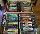 PS1/PS2 Games - Playstation 1 & 2 - Choose your game!
