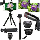 ALL in 1 Accessories Phone Camera Lens Top Travel Kit For Cell Phone iPhone 12