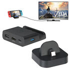 Portable Dock Converter HDMI USB Charger Base Station For Nintendo Switch Lite