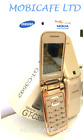 Brand New Samsung GT-C3592 Flip Mobile Phone Unlocked 5 Colors