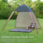 Portable Beach Tent Sun Shade Shelter Canopy Outdoor Camping Fishing Picnic (