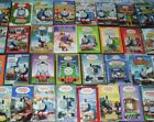 Thomas and Friends DVDs OVER 40 Titles Choose Yours Thomas, Percy, Gordon, James
