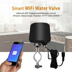 Smart eWeLink WiFi Water Gas Shut Off Valve APP Voice Control For Alexa Google