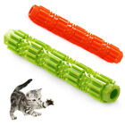 Pets Cat Dog Puzzle Toys Tough-Treat Food Dispenser Interactive Puppy Play Toy