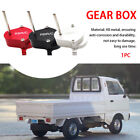 Truck Model Accessories Parts Gear Box Professional Durable Rc Car For Wpl D12