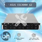 ASUS ESC4000 G2 Configurable Sever Choose upto 2.60Ghz/10Core 32GB-144GB RAM 2TB