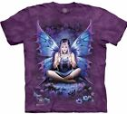 SPELL WEAVER The Mountain T Shirt Fairy Anne Stokes Unisex