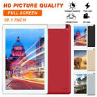 "10.1"" HD Touch Screen 6 128GB Android Dual SIM Camera WIFI PC Tablet"