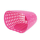 Scooter Handlebar Plastic Storage Basket Children Bicycle Tricycle Accessories