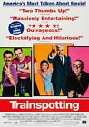 TRAINSPOTTING American Classic 90's Vintage Movie Poster Wall Film Art Print