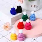 Dollhouse Miniature Scene Beanie Hat Skate Cap Doll Dolls Accessory Christmay1f