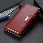 Luxury Book Wallet Leather Flip Case Cover For Nokia C3 8.3 5.3 6.2 7.2 4.2 3.2