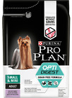 Pro Plan Grain Free Dry Dog Food Sensitive Digestion Puppy Adult