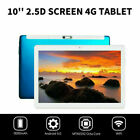 10.1 Inch Android 9.0 Tablet PC 4+64GB Octa Core Dual SIM Camera Wifi Phablet