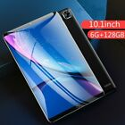 10.1'' Tablet Pc 5g-lte Android 10.0 8g+128gb 10 Core Dual Sim Wifi 3 Cameras