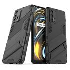 PUNK Phone Case For Realme GT 5G Case For Realme GT 5G Cover Armor Shockproof