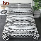 Twin/Full/Queen/King Bed Duvet/Quilt Cover Set Pillowcase for Comforter Bedding