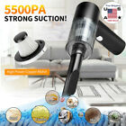 Cordless Hand Held Vacuum Cleaner Mini Portable Car Auto Home Wireless Duster US