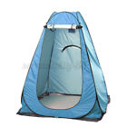 59In 1-2 Person Portable Toilet Shower Tent Changing Room Camping Shelte