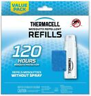 Thermacell Mosquito Repellent Refills; Provide 120 Hours of Protection; Contain