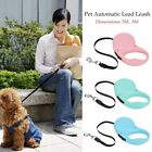 Clip Automatic Dog Rope Leash Leads Long Strong Pet Cord Retractable Leashes