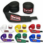 Hand Wraps ~ Twins Special ~ Muay Thai - MMA ~ Solid - CH-1