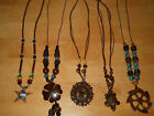 Handmade Brazilian Necklaces