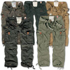 SURPLUS CARGO HOSE PREMIUM VINTAGE S-7XL Military Inspired Street Fashion Pants