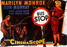 "Bus Stop- 24""x36"" Giclee on Canvas Classic Movie Poster"