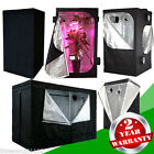 Hydroponic Indoor Dark Room Box  Mylar Greenhouse Grow Tent 80-240CM SIZES