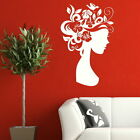 Giant EYES wall art stickers decals stencil bedroom kitchen graphics