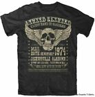 Lynyrd Skynyrd Alabama 74 Officially Licensed Adult Shirt S-2XL
