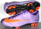 NIKE MERCURIAL VAPOR SUPERFLY II FG ELITE FOOTBALL BOOTS SOCCER CLEATS