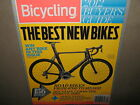 NEW! BICYCLING The 2012 BUYER'S GUIDE April BEST NEW BIKES Cycling Cycle Bicycle