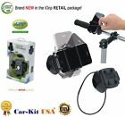 iGrip / Herbert Richter Bicycle, Motorcycle, Scooter Universal BIKER MOUNT 7 KIT