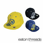 Mens Womens Crosshatch Baseball Hip Hop Retro Hat Adjustable Size Designer Cap