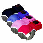 BOOM Pro Inner Hand Wraps Gloves Boxing Fist Padded Bandages MMA Gel Strap Mitts