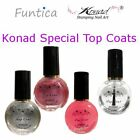 Konad Special Top Coat 11ml - Choose a Colour