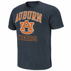 Auburn Tigers Outfield Short Sleeve T-Shirt  -  COTS1135