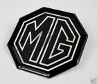 1x MG XPower Adhesive Gel Bonnet Badge Choice of Sizes