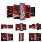 BILD LEINWAND BILDER ( 48 Muster ) DIGITAL ART Abstraktion Modern-Art 0599 de