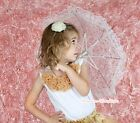 White Tank Top Pettitop Shirt Sleeve Goldenrod Rosettes For Girl Skirt NB-8Year
