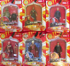 DOCTOR WHO SERIES 1 ACTION FIGURES CARDED RARE WORLDWIDE SHIPPING SEASON 1 DALEK