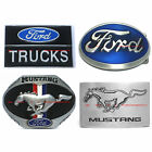 BBUM0025 AUTOMOBILE SPORT CAR MOTOR VEHICLES LOGO BELT BUCKLE