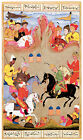 The Game of Polo, c.1670 , Mughal School, Great Horse Art