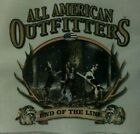 All American Oufitters End Of The Line Coon Hunting Shirt #526-u