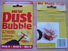 Dust Bubbles Colllectors. Drill Holes With No Mess **VARIOUS QUANTITY**